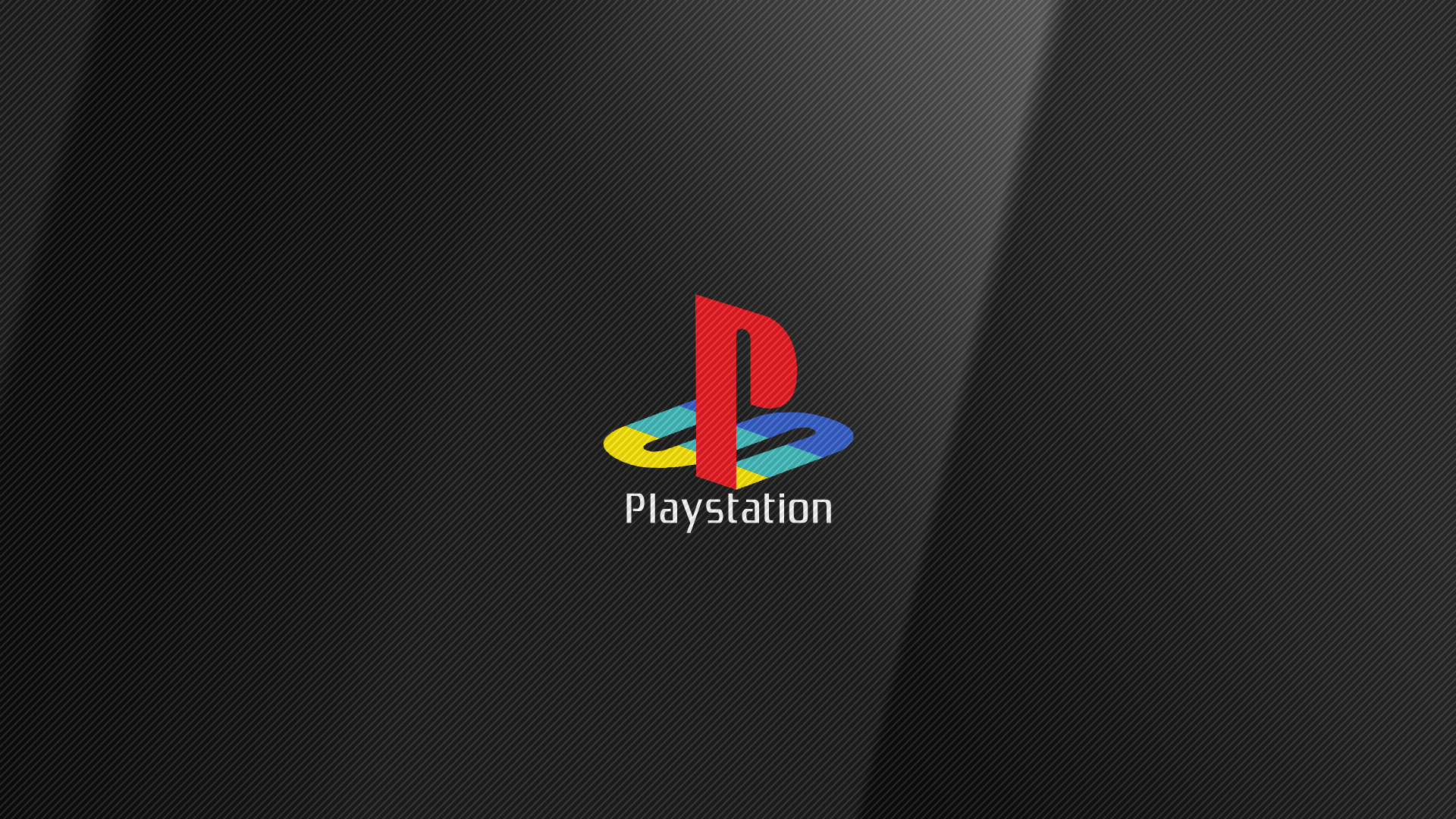 1920x1080 Sony Playstation Logo Desktop Pc And Mac Wallpaper