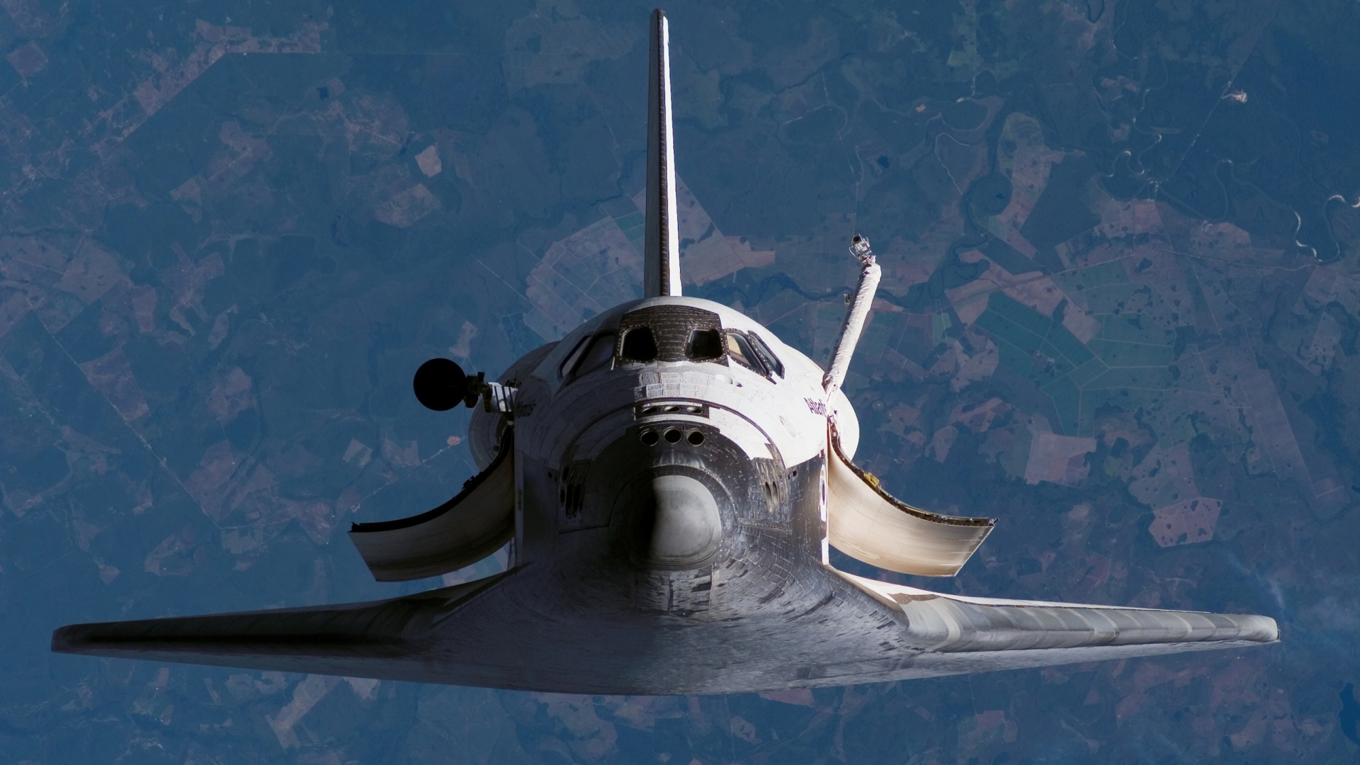 1920x1080 space shuttle desktop pc and mac wallpaper - Nasa space wallpaper 1920x1080 ...