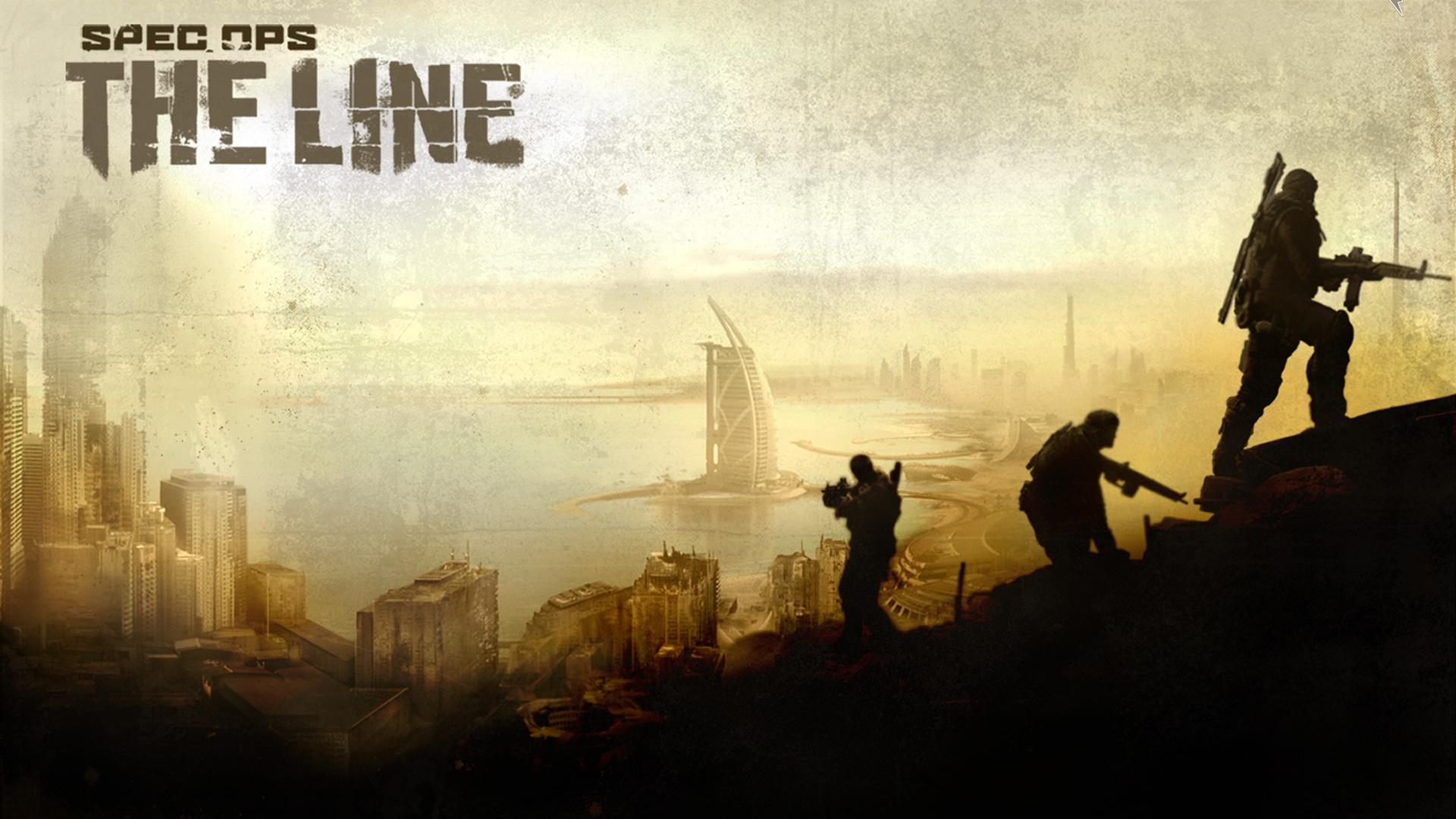 1920x1080 spec ops the line desktop pc and mac wallpaper for Wallpaper home line