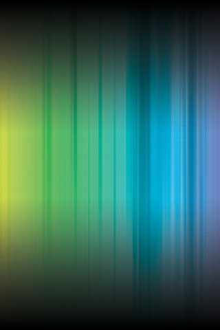 320x480 Spectrum of Light