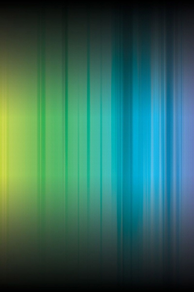640x960 Spectrum of Light