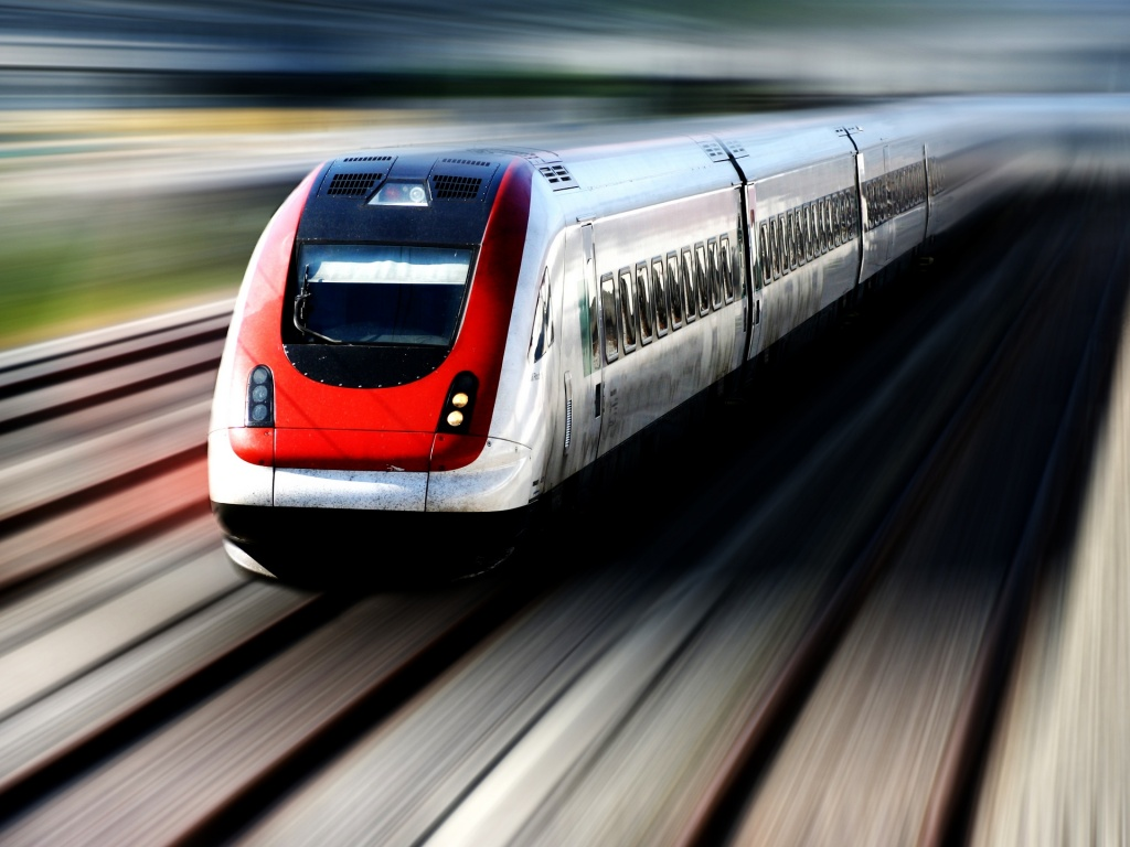 920x520 Speed Train