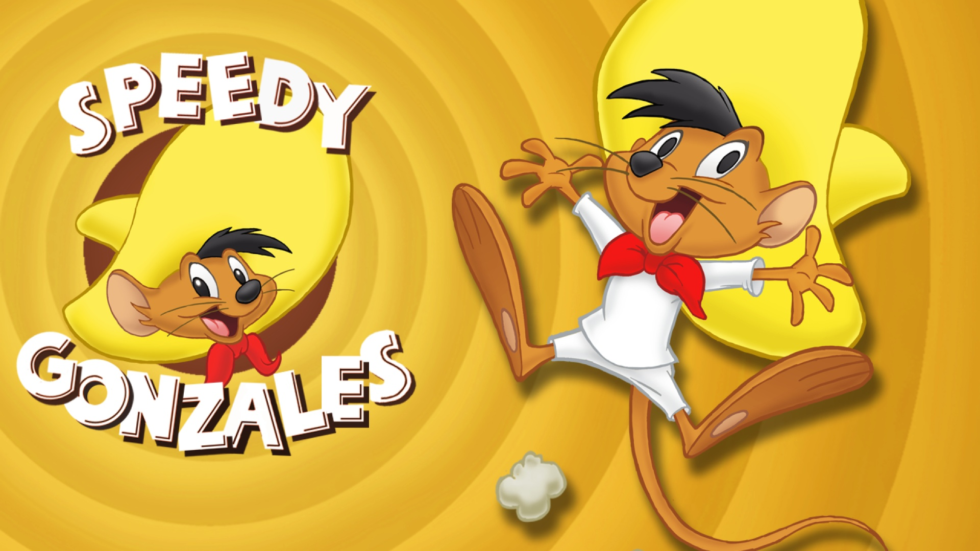1920x1080 Speedy Gonzales One