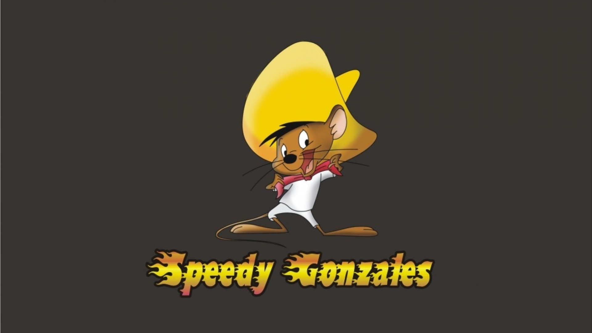 1920x1080 Speedy Gonzales Two