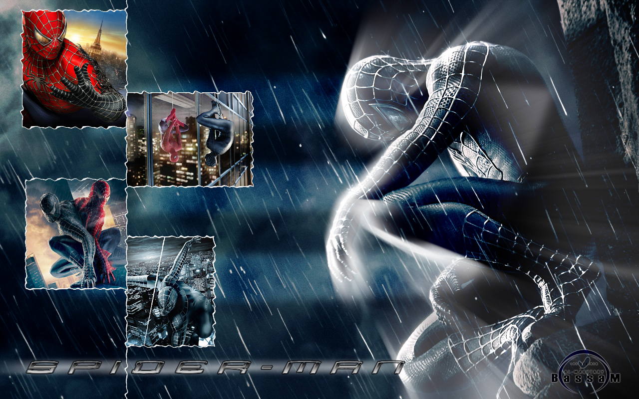 spider man 3 1 wallpapers spider man 3 1 stock photos. Black Bedroom Furniture Sets. Home Design Ideas