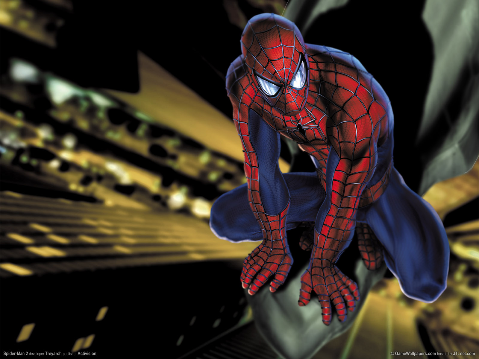 Top Wallpaper Mac Spiderman - spider-man_wallpapers_20747_1600x1200  Best Photo Reference_508619.jpg