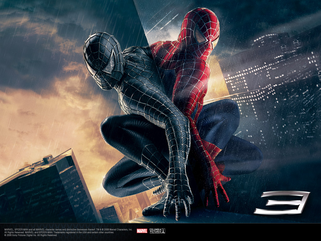 Spiderman All Parts In Hindi Hd - Best Movie