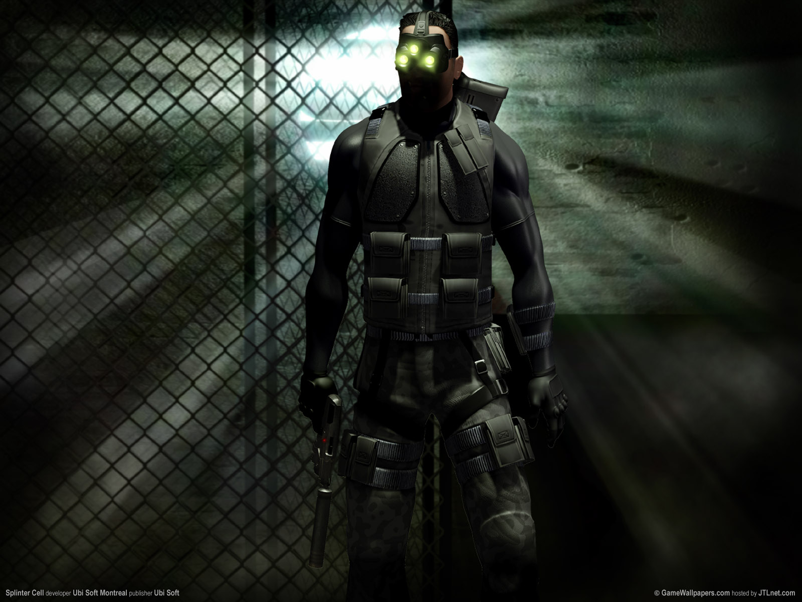 Splinter Cell Fondos De Pantalla Splinter Cell Fotos Gratis