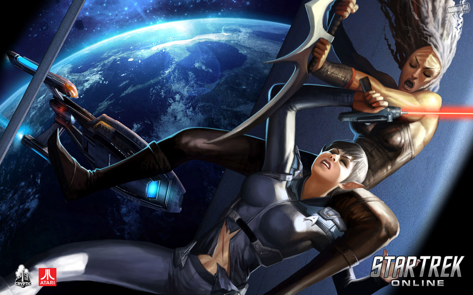 Image Star Trek Online Wallpapers And Stock Photos