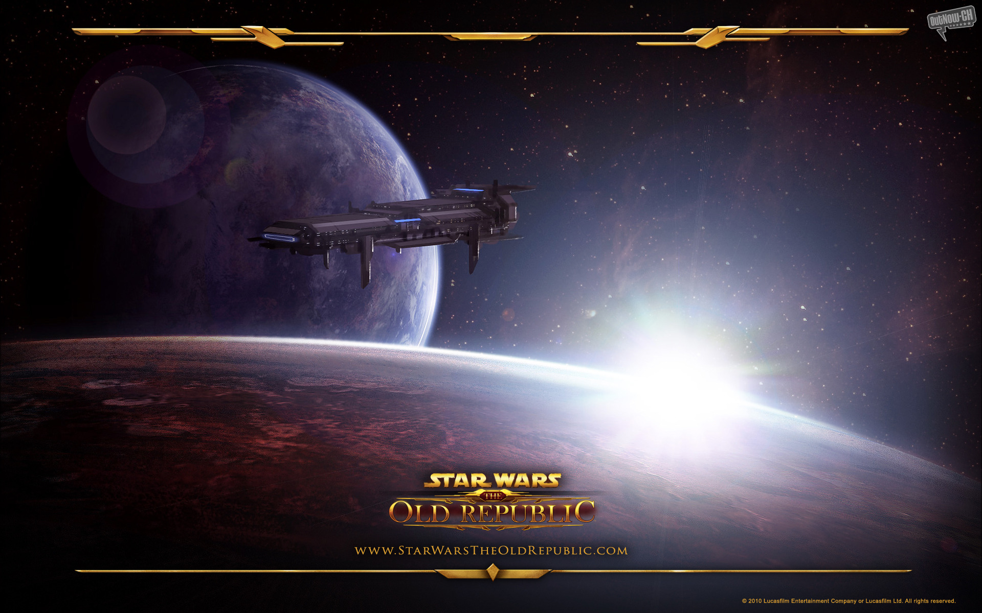 Star Wars The Old Republic Wallpapers Star Wars The Old