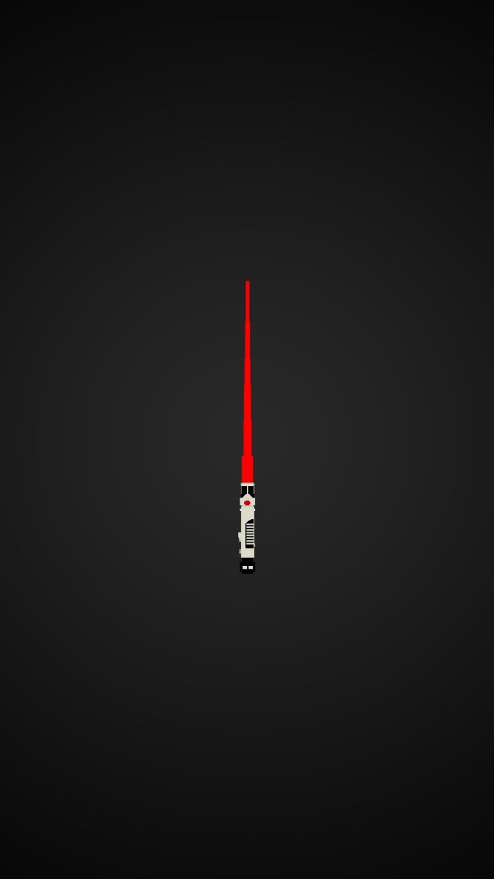 720x1280 star wars light saber drawing galaxy s3 wallpaper