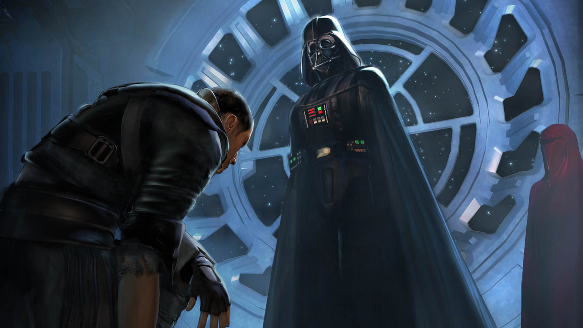 star wars the force unleashed%2C gallery%2C