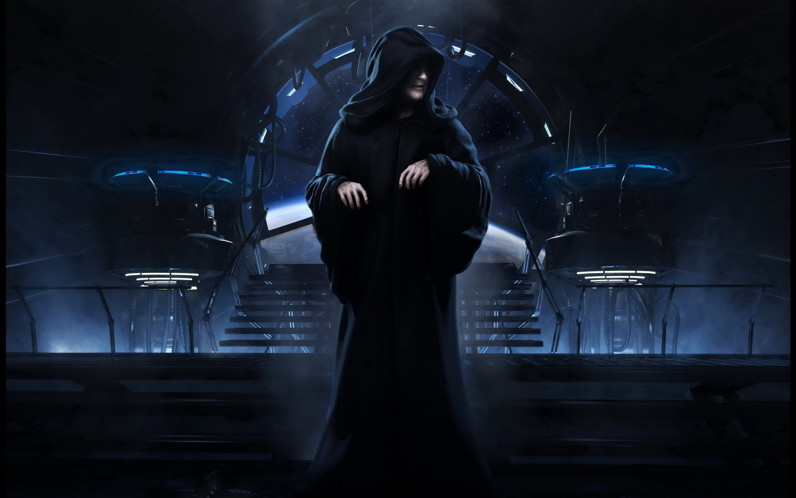 2560x1600 Star Wars: Force Unleashed 2 desktop PC and Mac ...