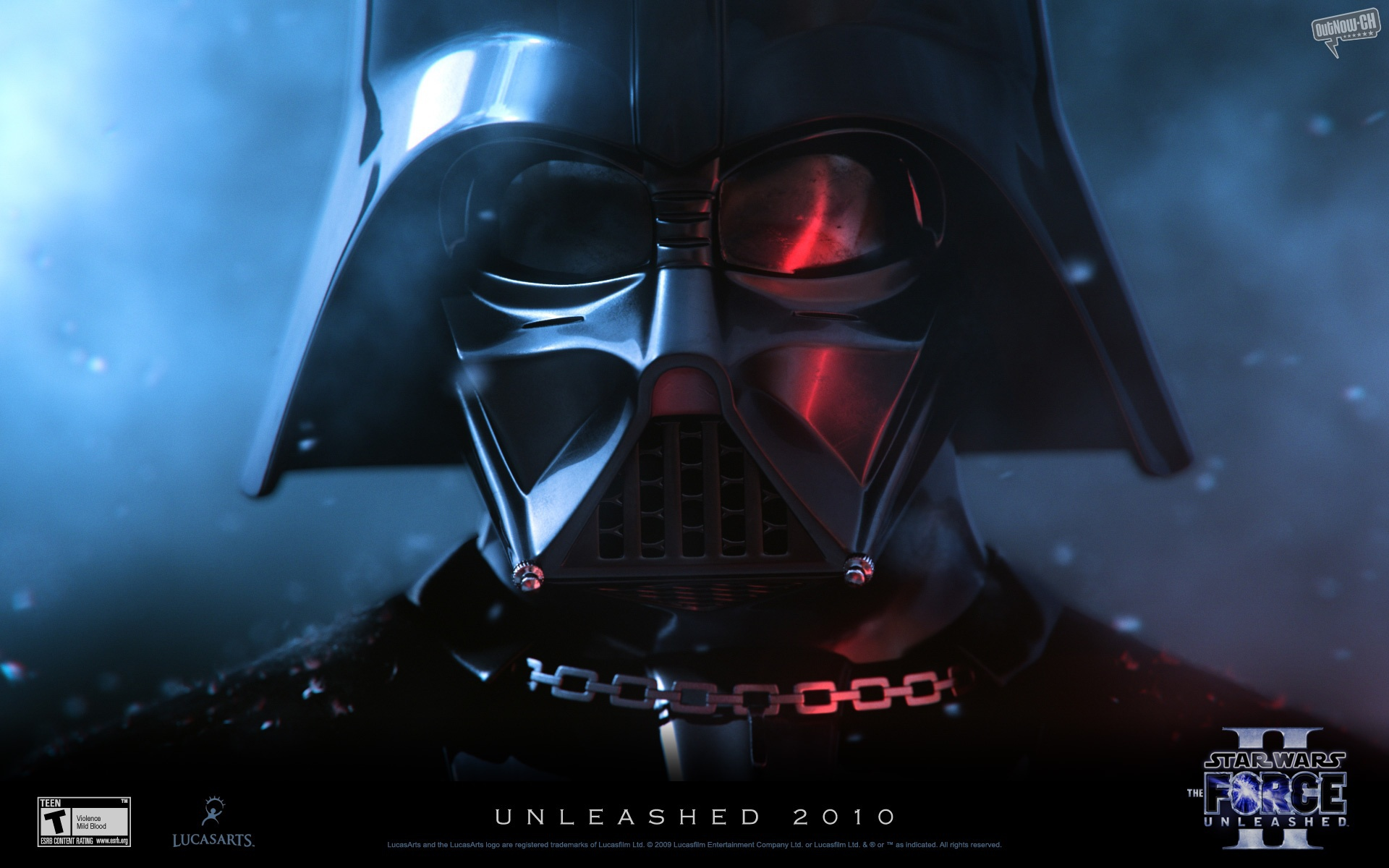 star wars the force unleashed mac