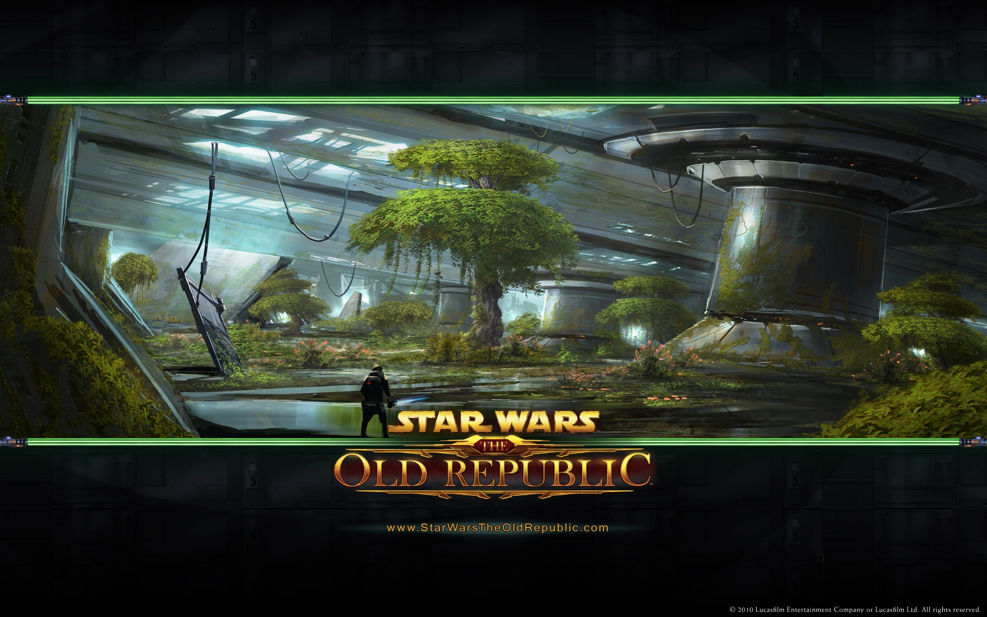 1920x1200 Star Wars Old Republic How To Set Wallpaper On Your Desktop Click The Download Link From Above And