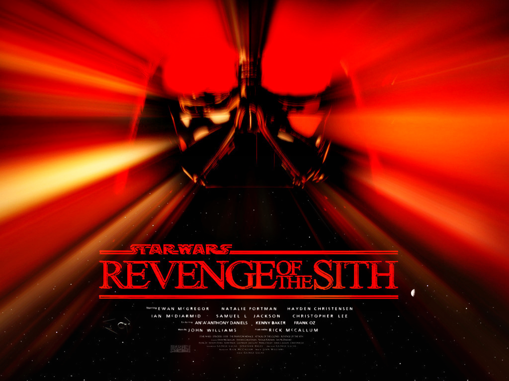 Revenge Of The Sith Wallpaper: 1024x768 Star Wars: Revenge Of The Sith Desktop PC And Mac