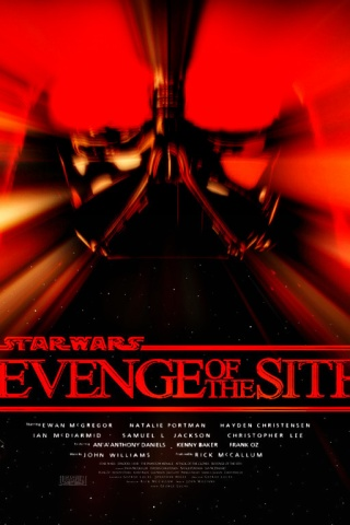 320x480 Star Wars Revenge Of The Sith Iphone 3g Wallpaper