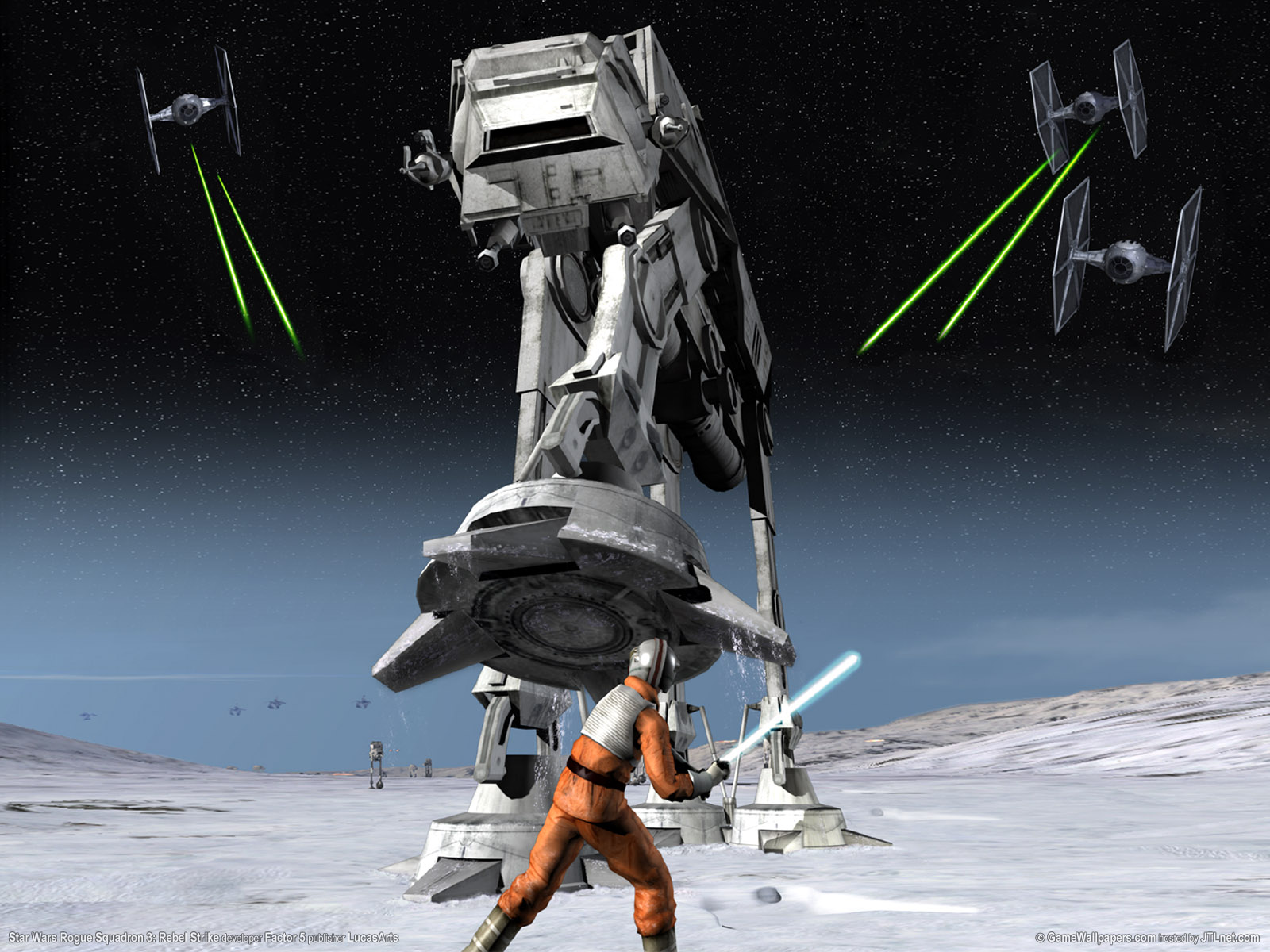 1600x1200 star wars rogue squadron 3 desktop pc and mac wallpaper