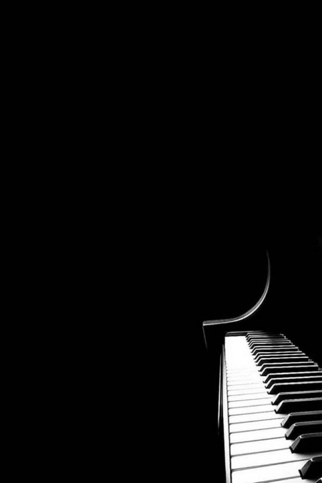 640x960 Steinway & Sons Piano Iphone 4 wallpaper