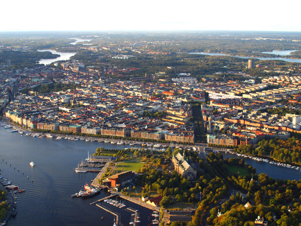 Stockholm Wallpapers Stockholm Stock Photos