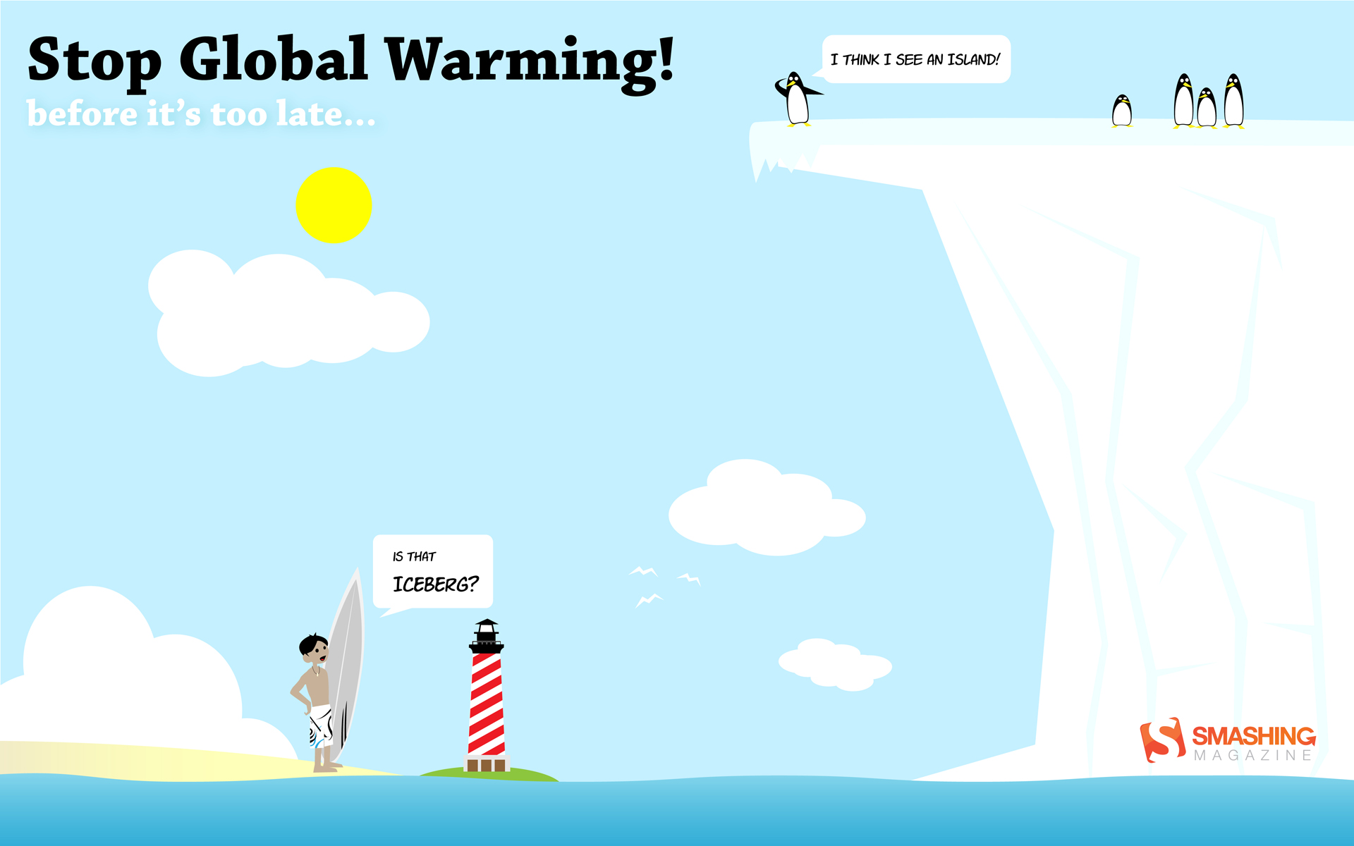 stop global warming Myth: renewable energy isn't helpful or important for stopping global warming  short answer: fast and society-threatening global warming is.