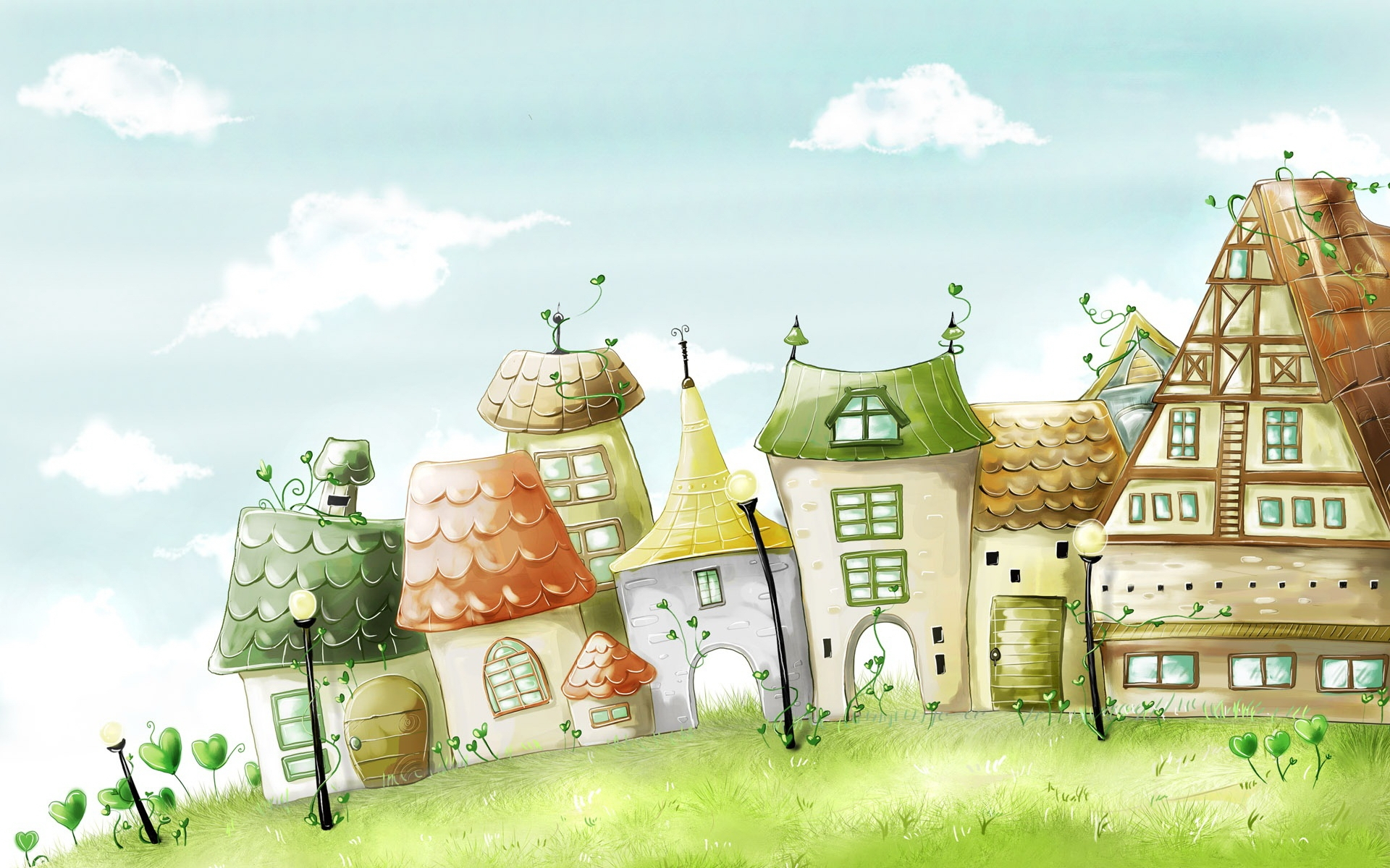 story house wallpapers | story house stock photos