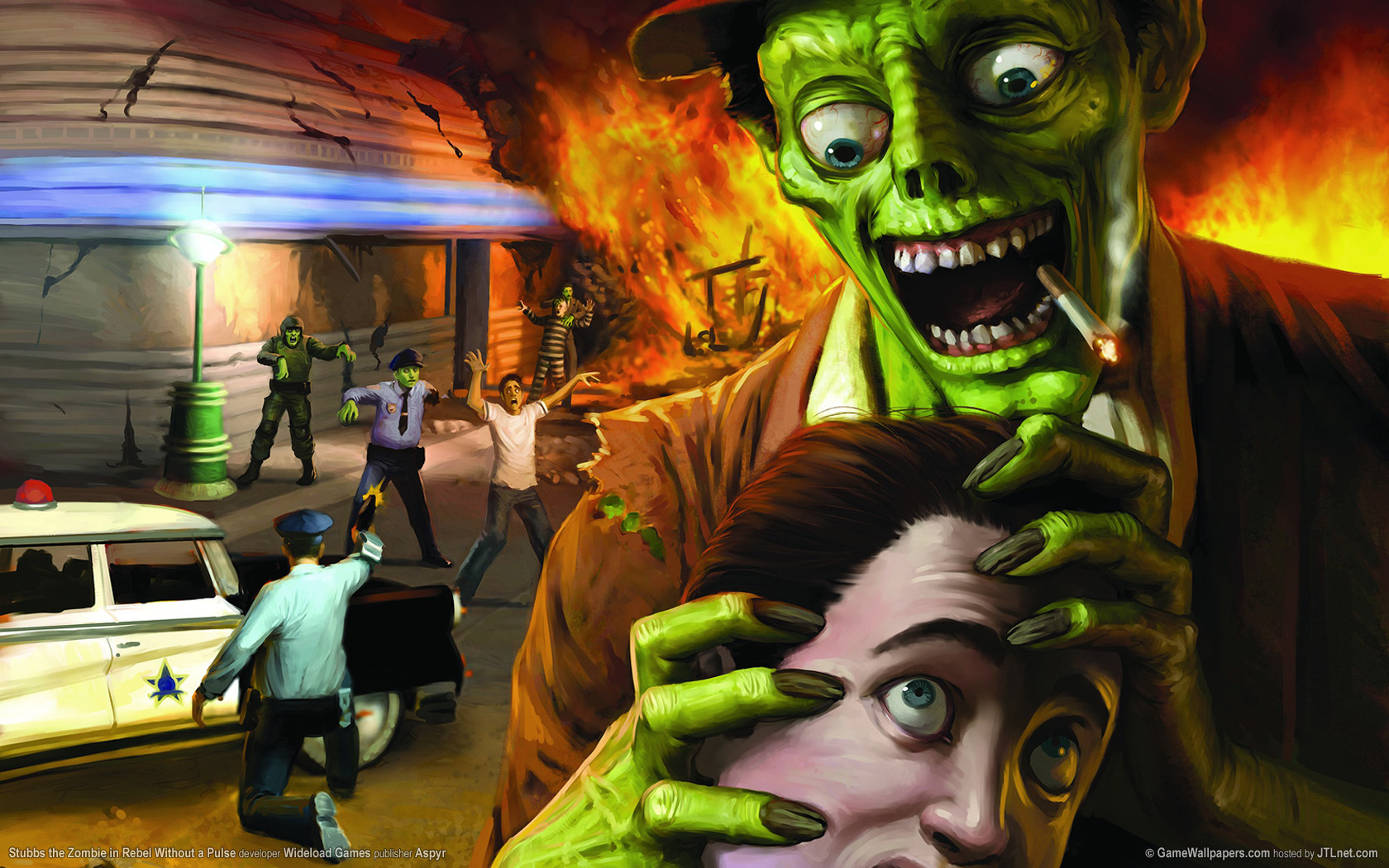stubbs the zombie 2 full game free download