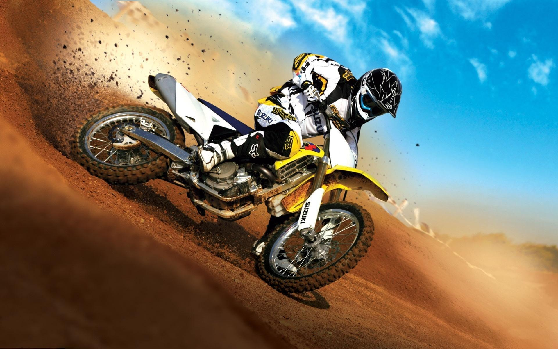 Image Super Dirt Bike Wallpapers And Stock Photos