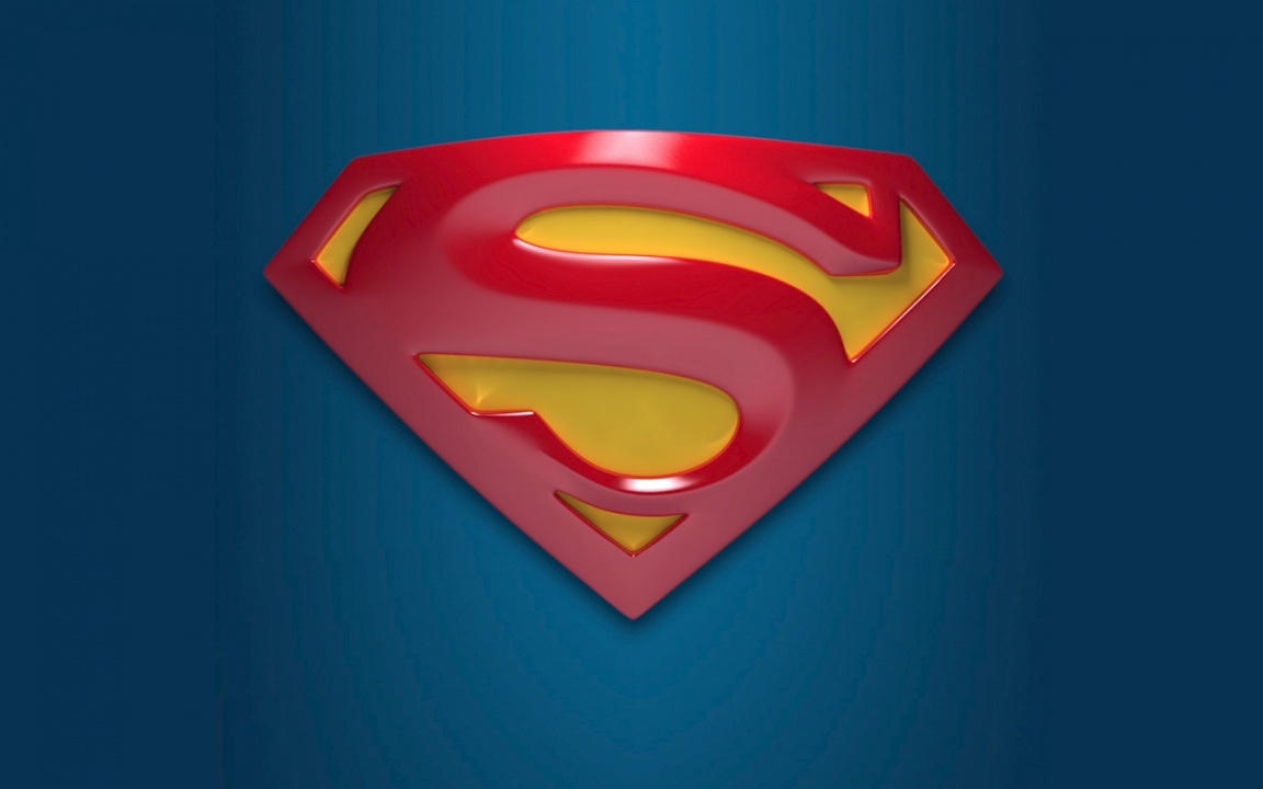 Cool Superman Logos