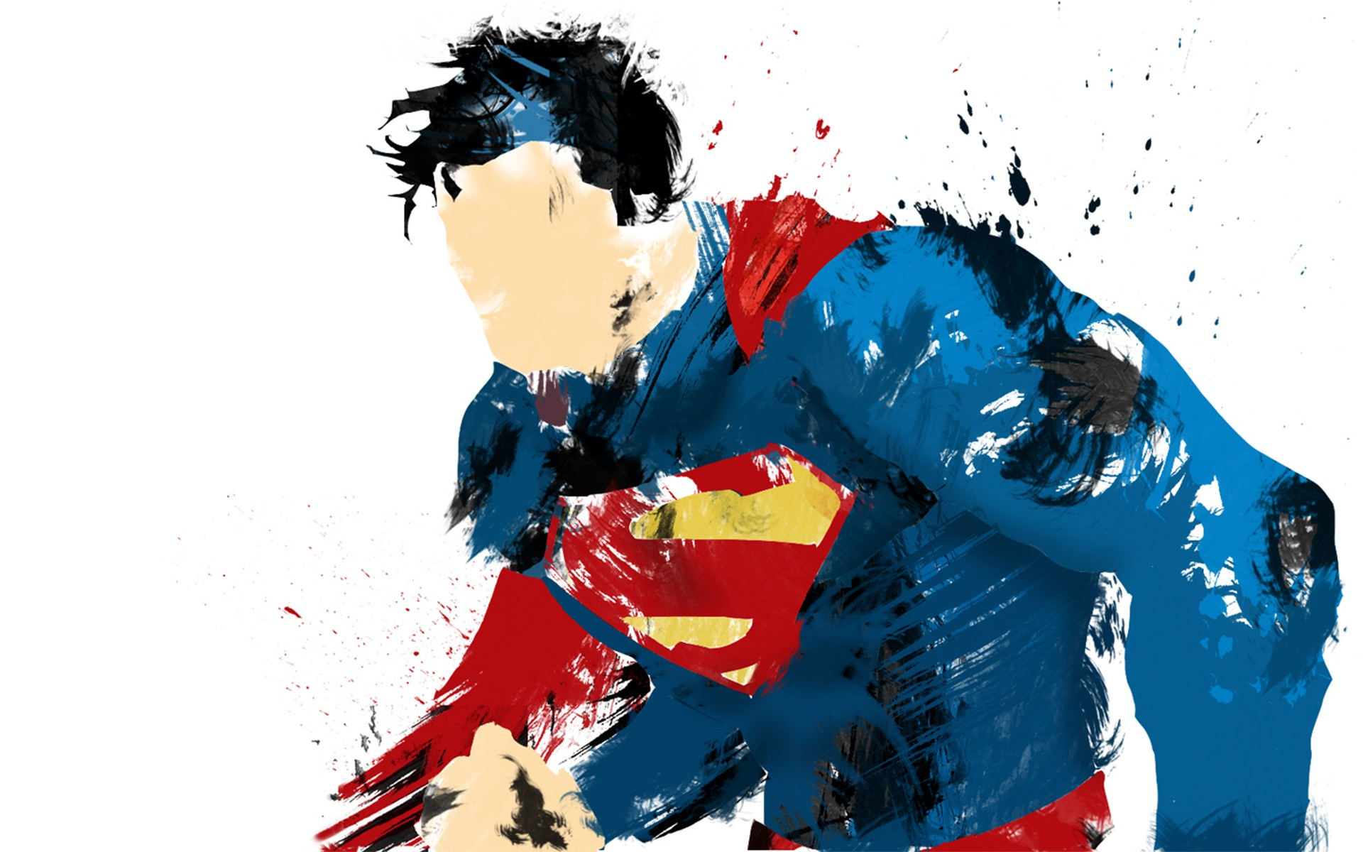 superman comic art wallpaper - photo #28