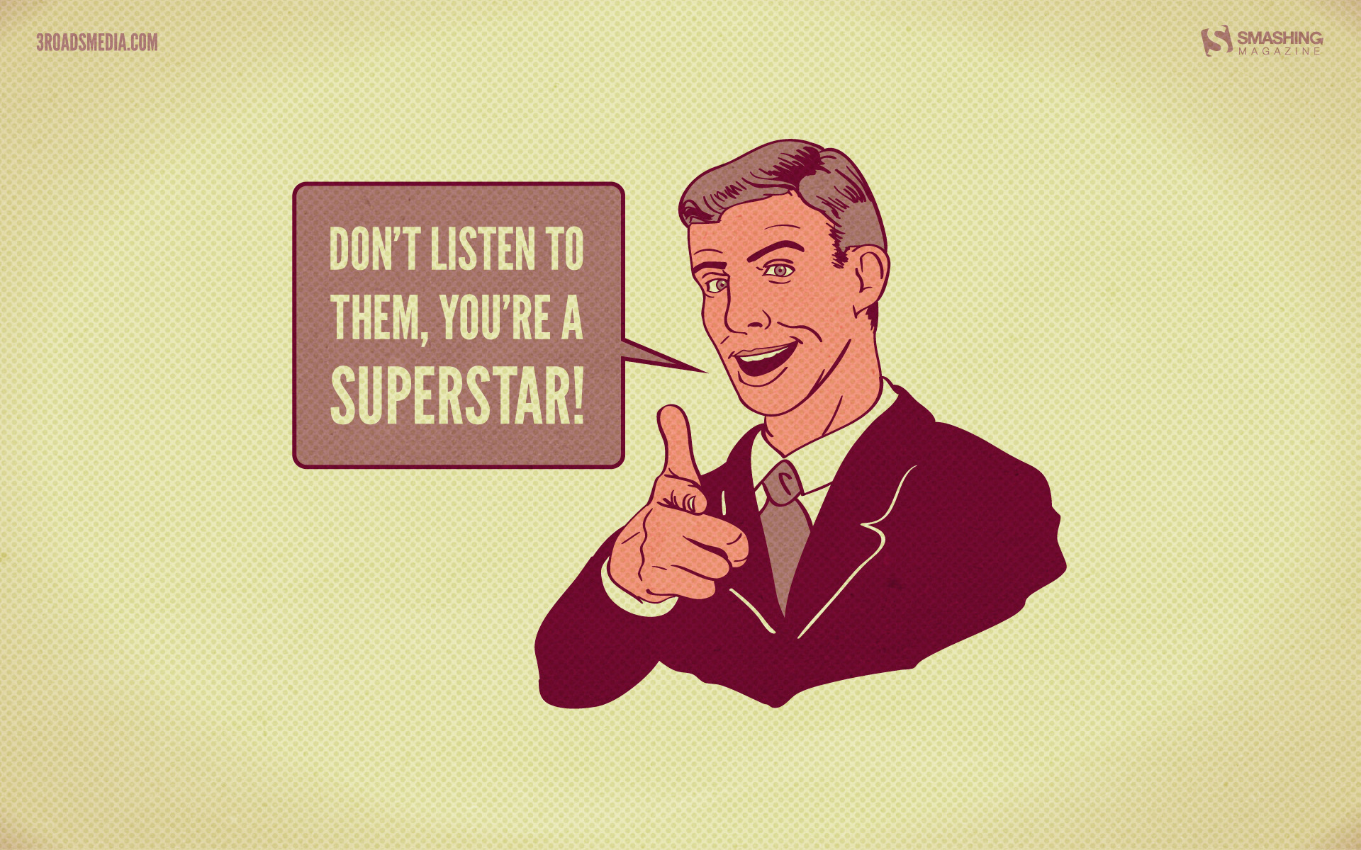You Are Super Star