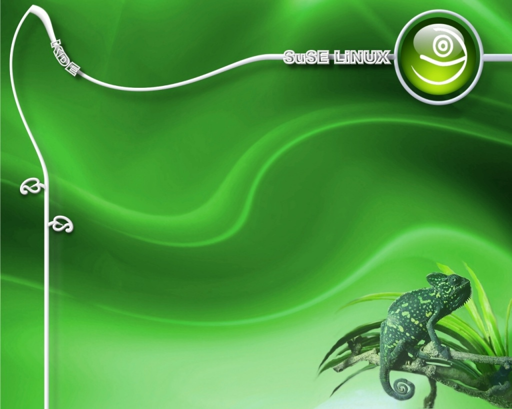 1024 SuSe Linux desktop wallpapers and stock photos
