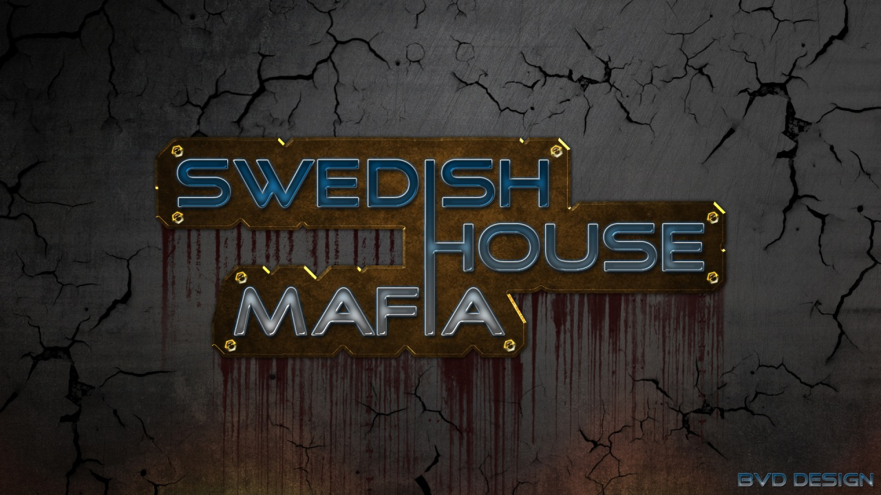 1280x720 Swedish House Mafia
