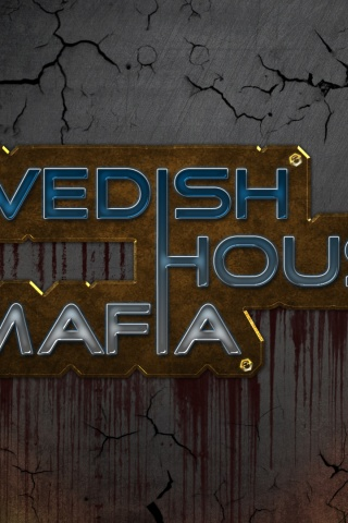 320x480 Swedish House Mafia