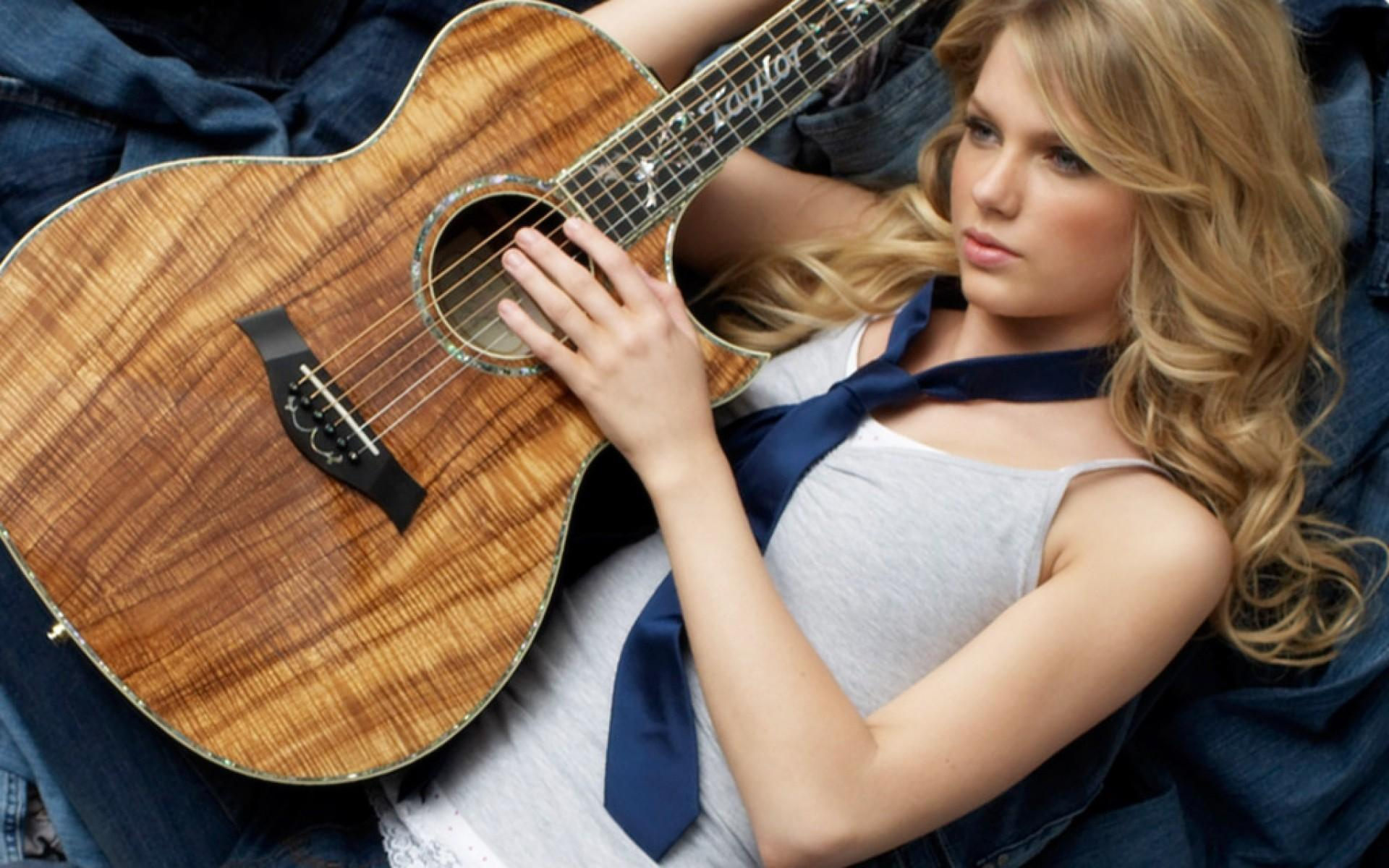 Taylor Swift Guitar wallpapers | Taylor Swift Guitar stock ...Taylor Swift Acoustic Guitar Wallpaper
