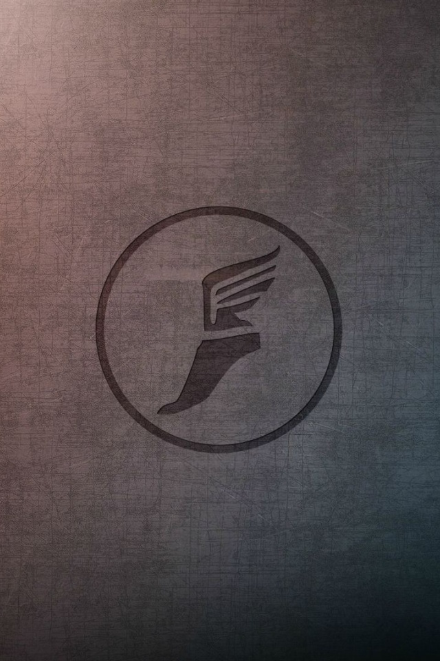 640x960 team fortress 2 logo iphone 4 wallpaper - Tf2 logo wallpaper ...