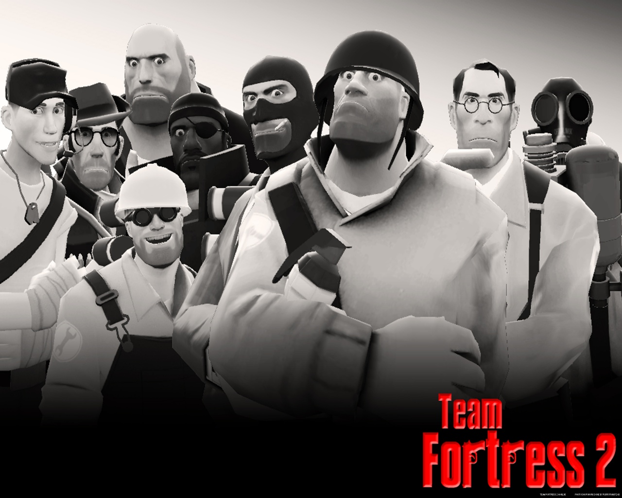 1280x1024 team fortress 2 desktop pc and mac wallpaper