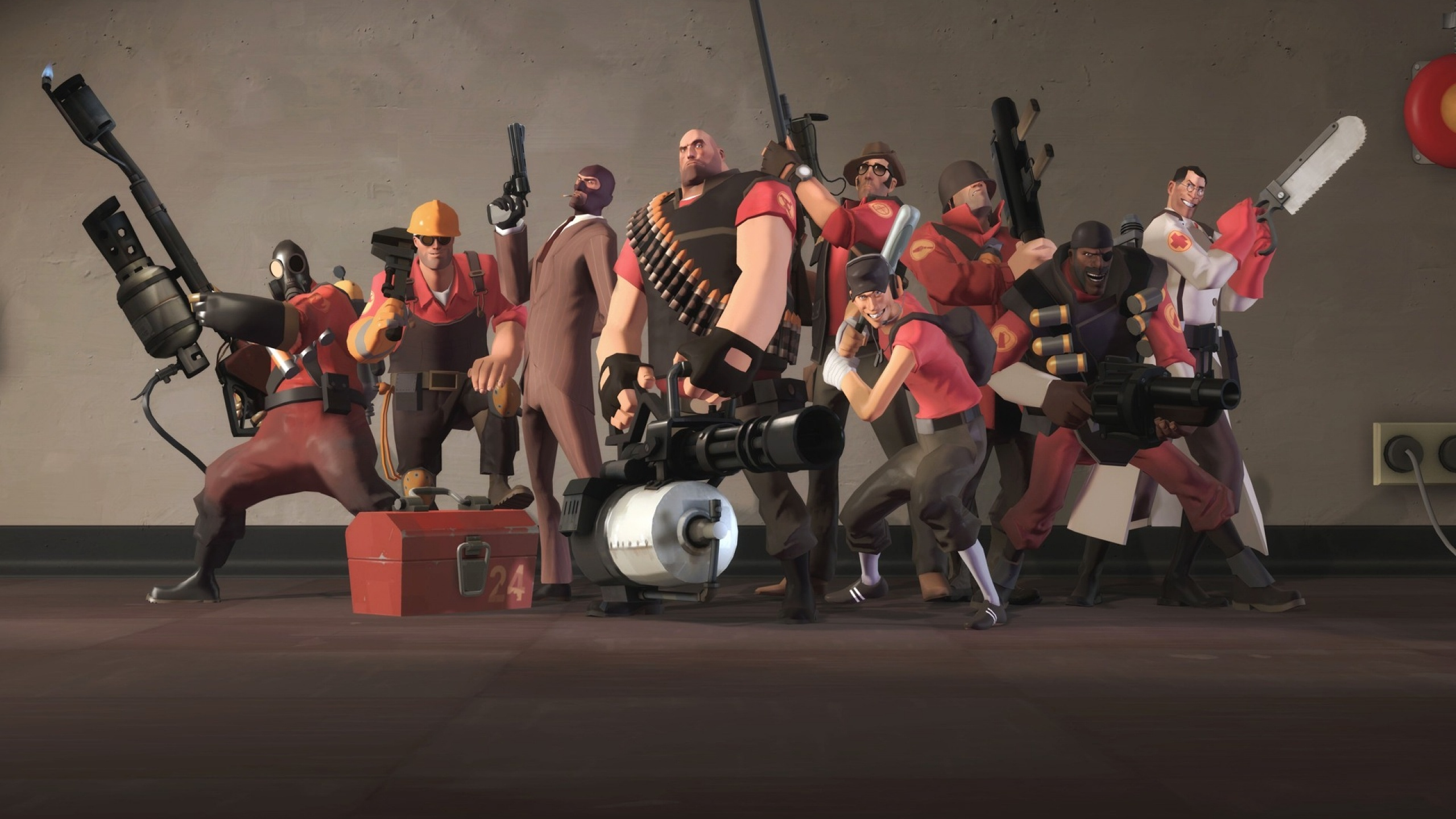 2560x1440 team fortress 2 desktop pc and mac wallpaper