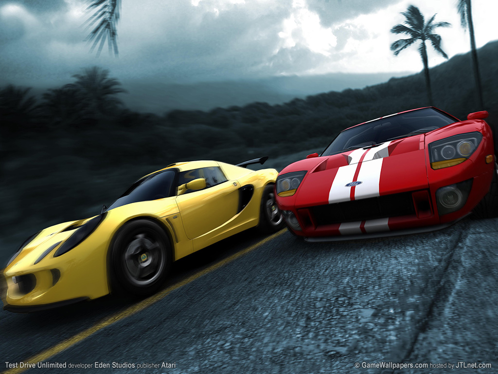 Game Cars  Download