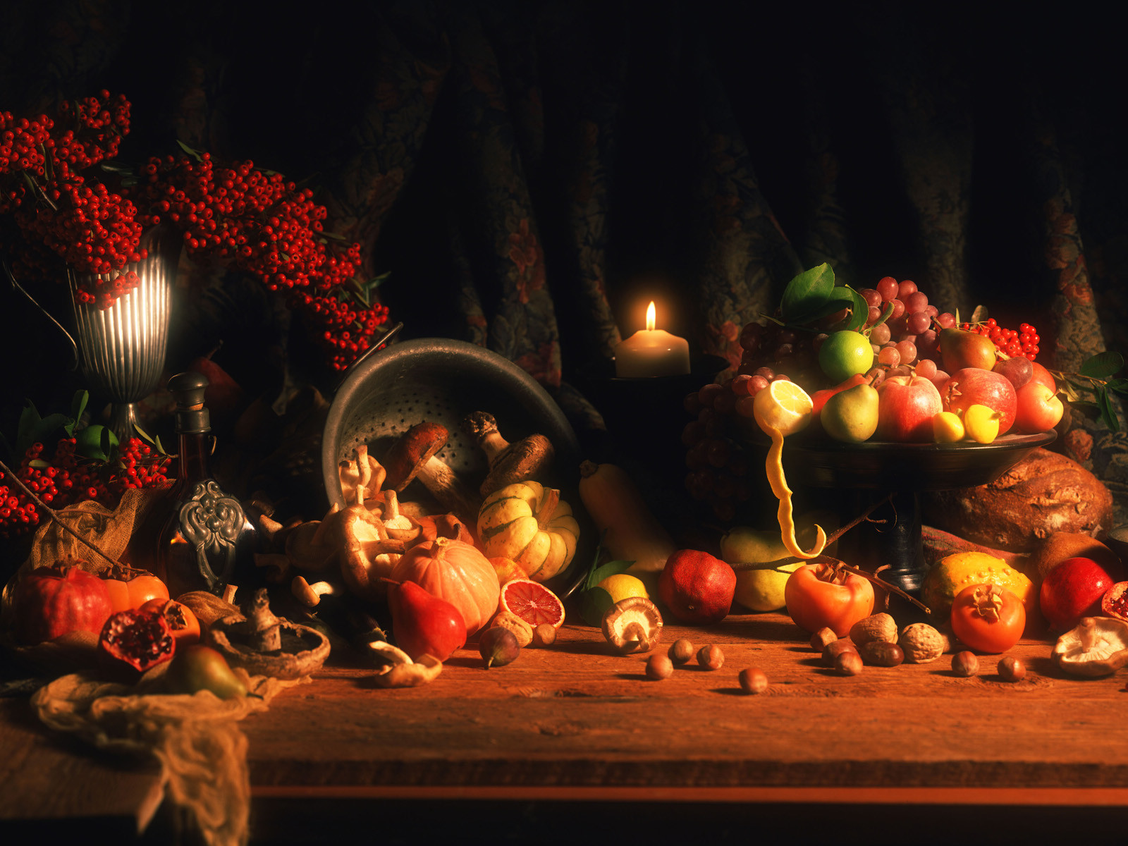 happy thanksgivinghd wallpapers - photo #22