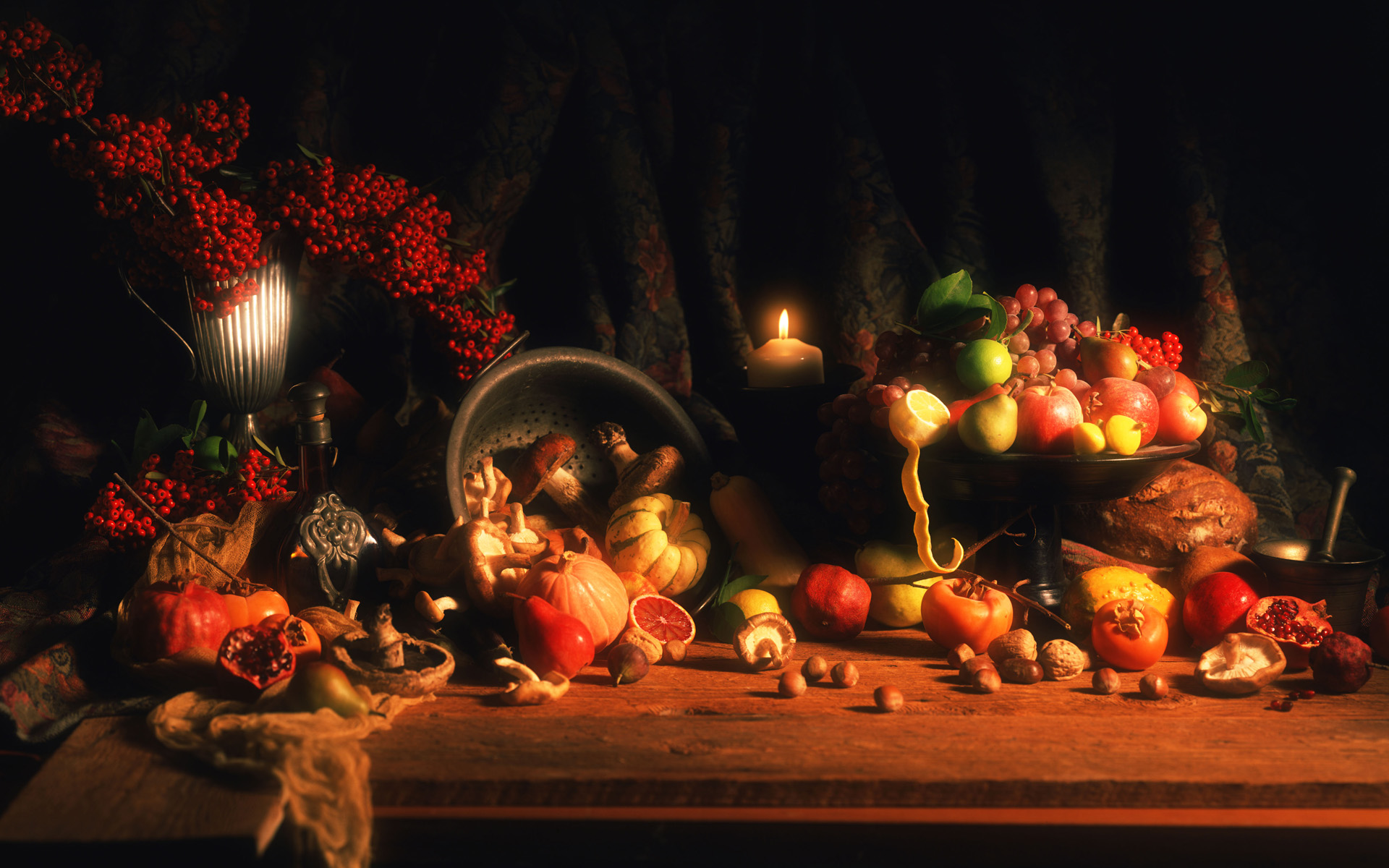 thanksgiving wallpapers for windows 7 - photo #8