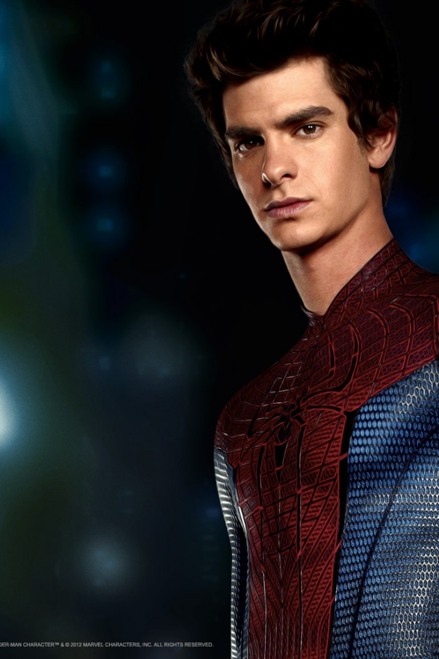 Amazing Spider Man 2 Wallpaper Andrew Garfield For Kids