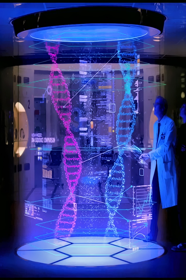 640x960 The Amazing Spider Man Dna Iphone 4 Wallpaper