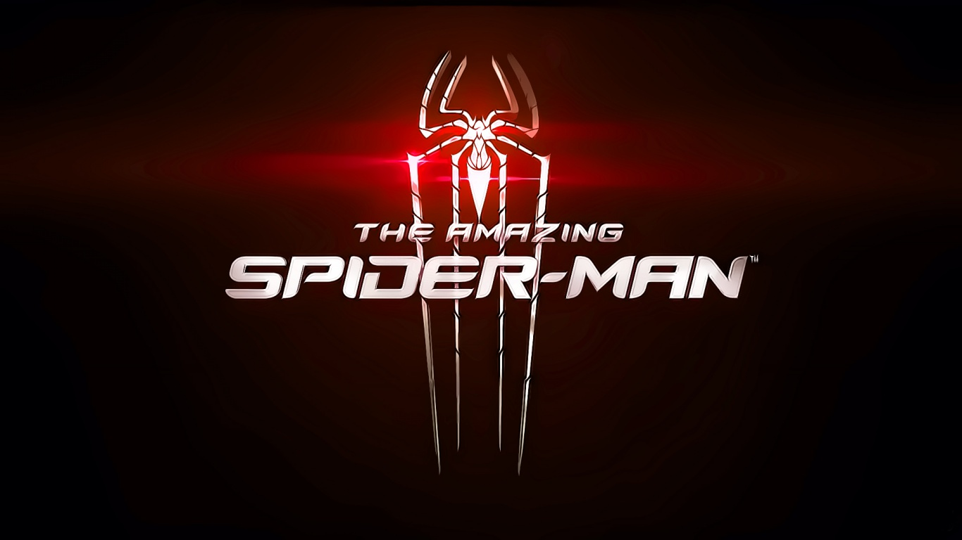 The amazing spider man logo - photo#32