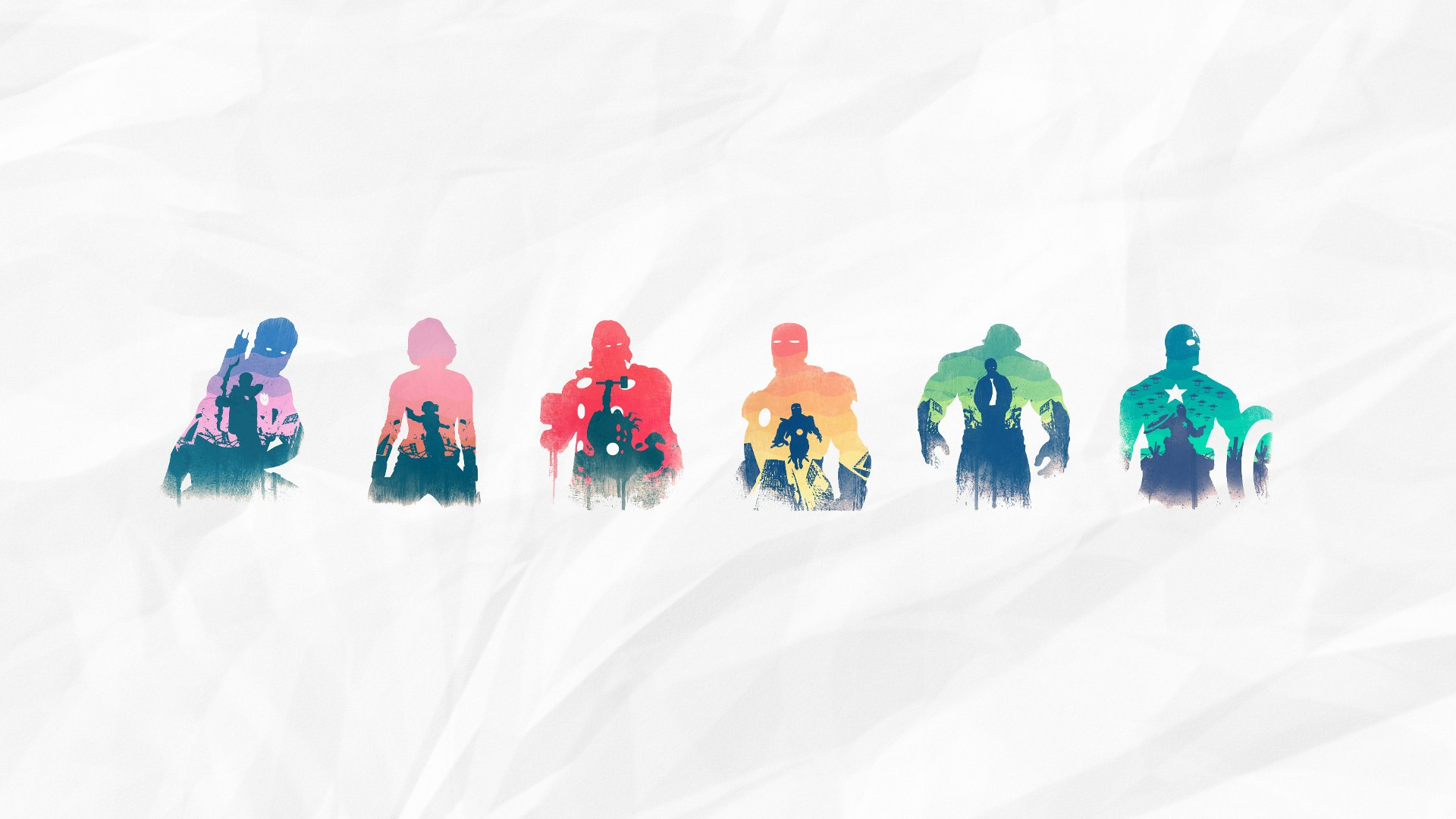 Simple Wallpaper Mac Marvel - the-avengers-silhouettes_wallpapers_34745_1920x1080  Graphic_47585.jpg