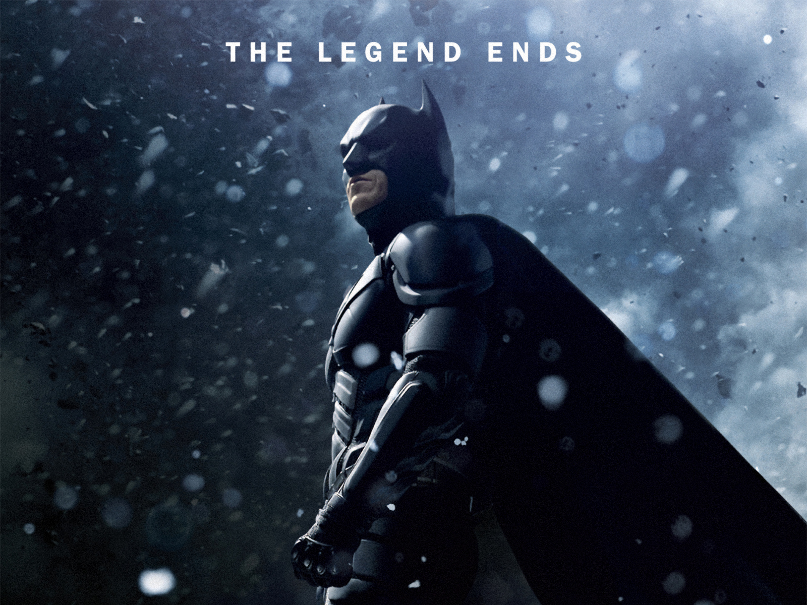 The Dark Knight Rises Batman Fondos De Pantalla The Dark