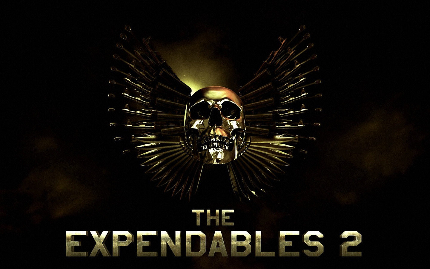 The Expendables 2  Movie Wallpapers