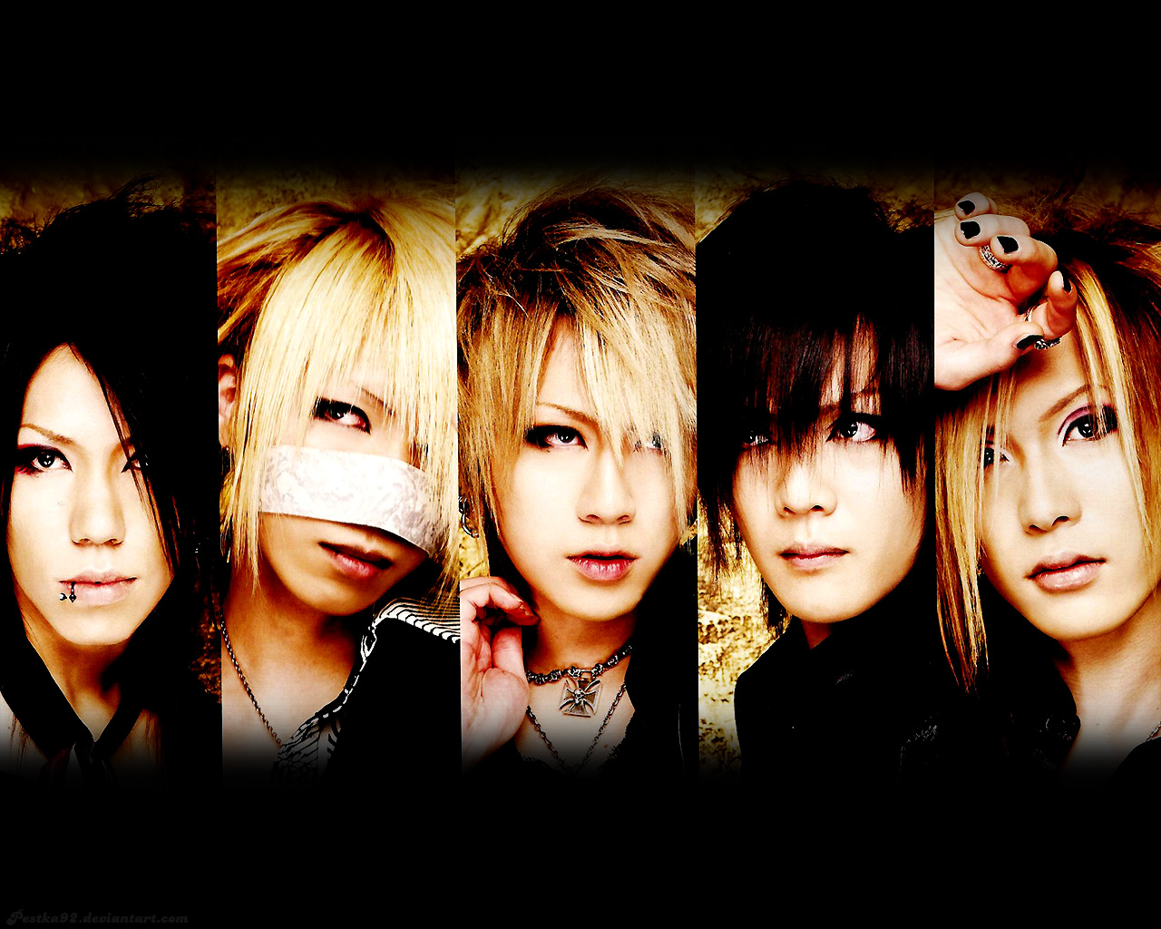 1280x1024 The Gazette