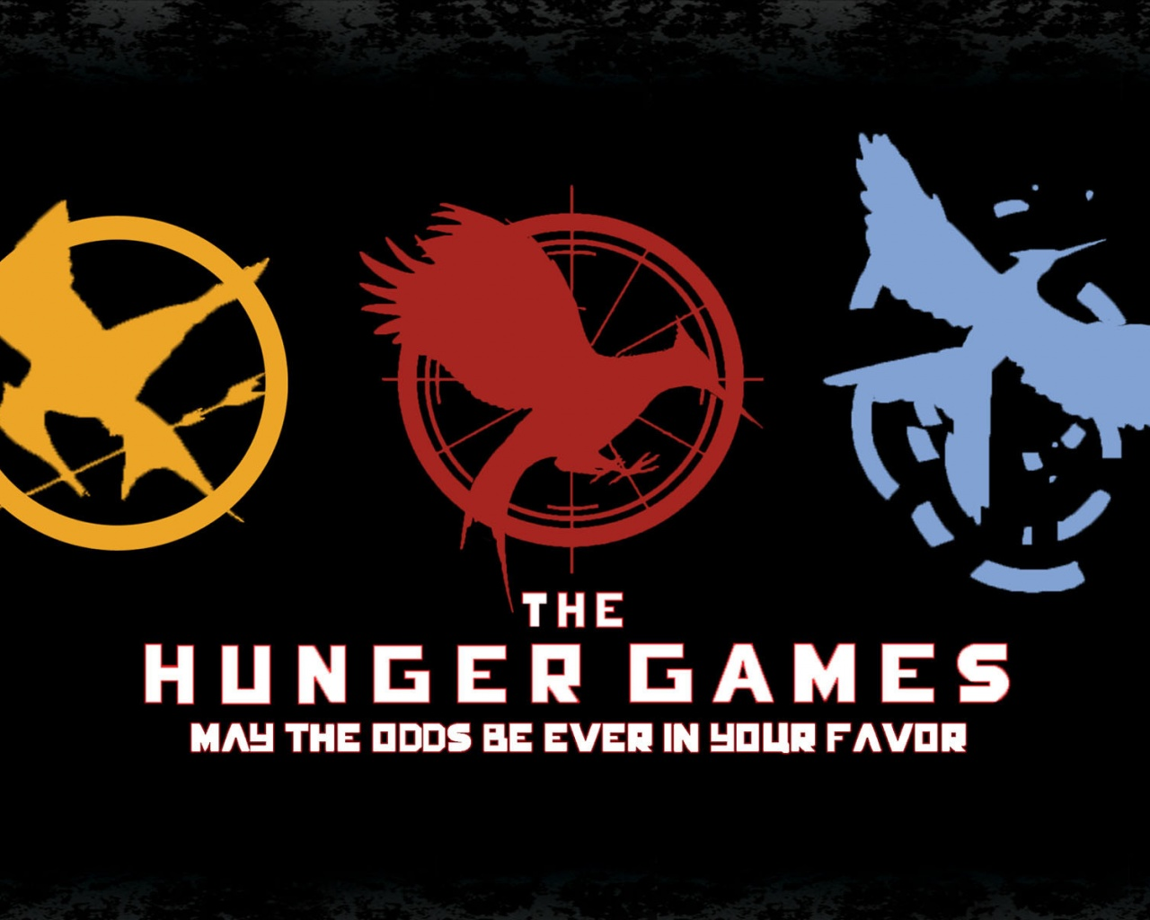 1280x1024 The Hunger Games, movie, movies