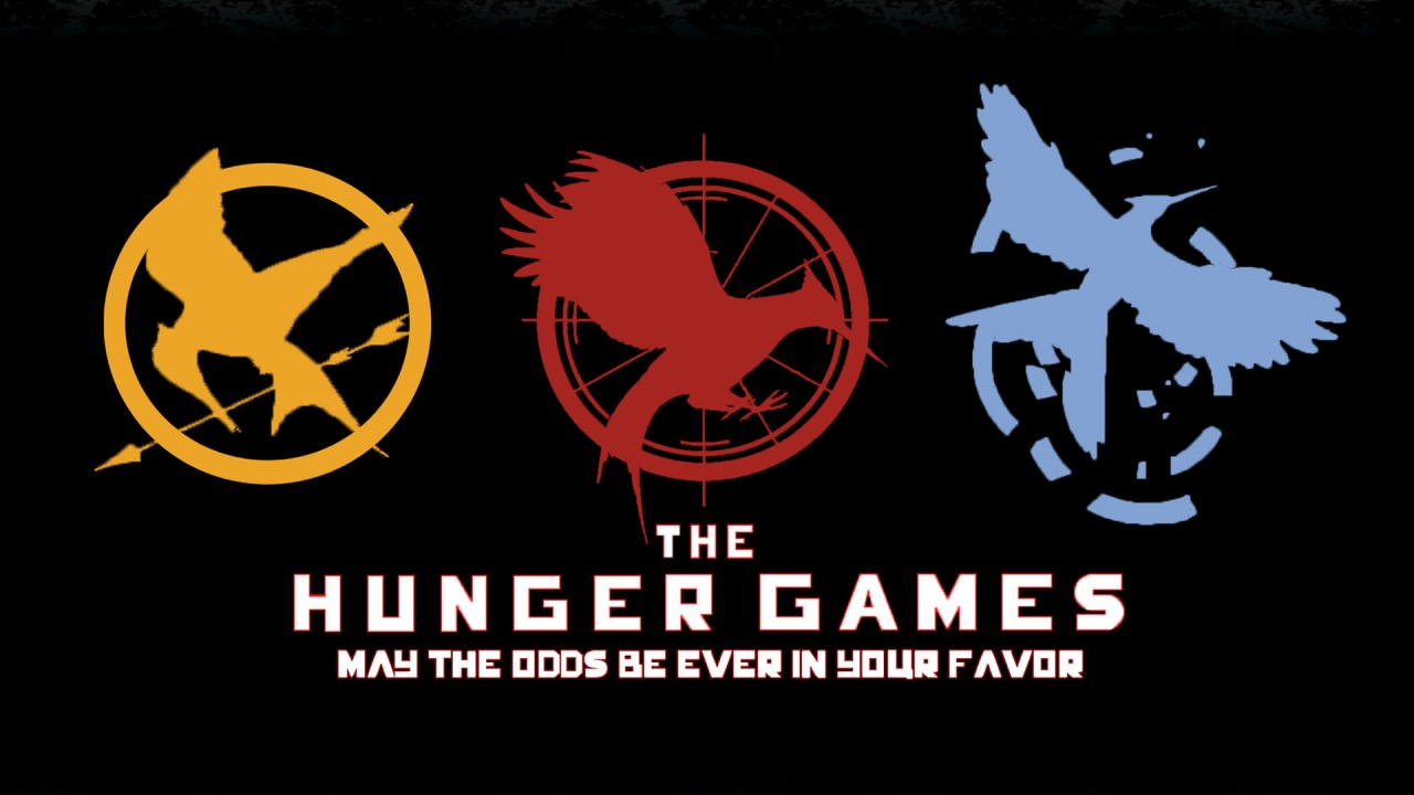 1280x720 The Hunger Games, movie, movies